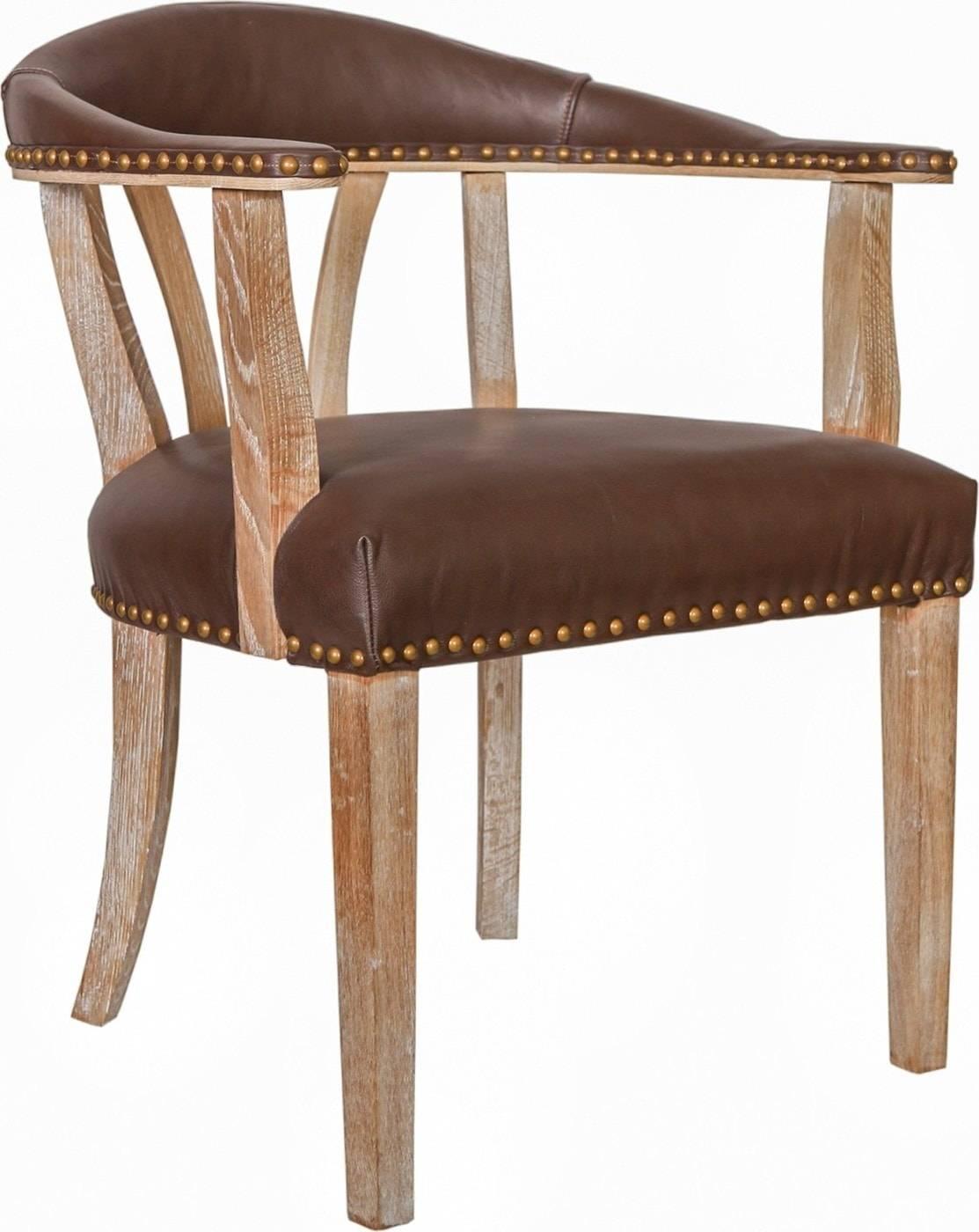 Стул-кресло Tanner leather