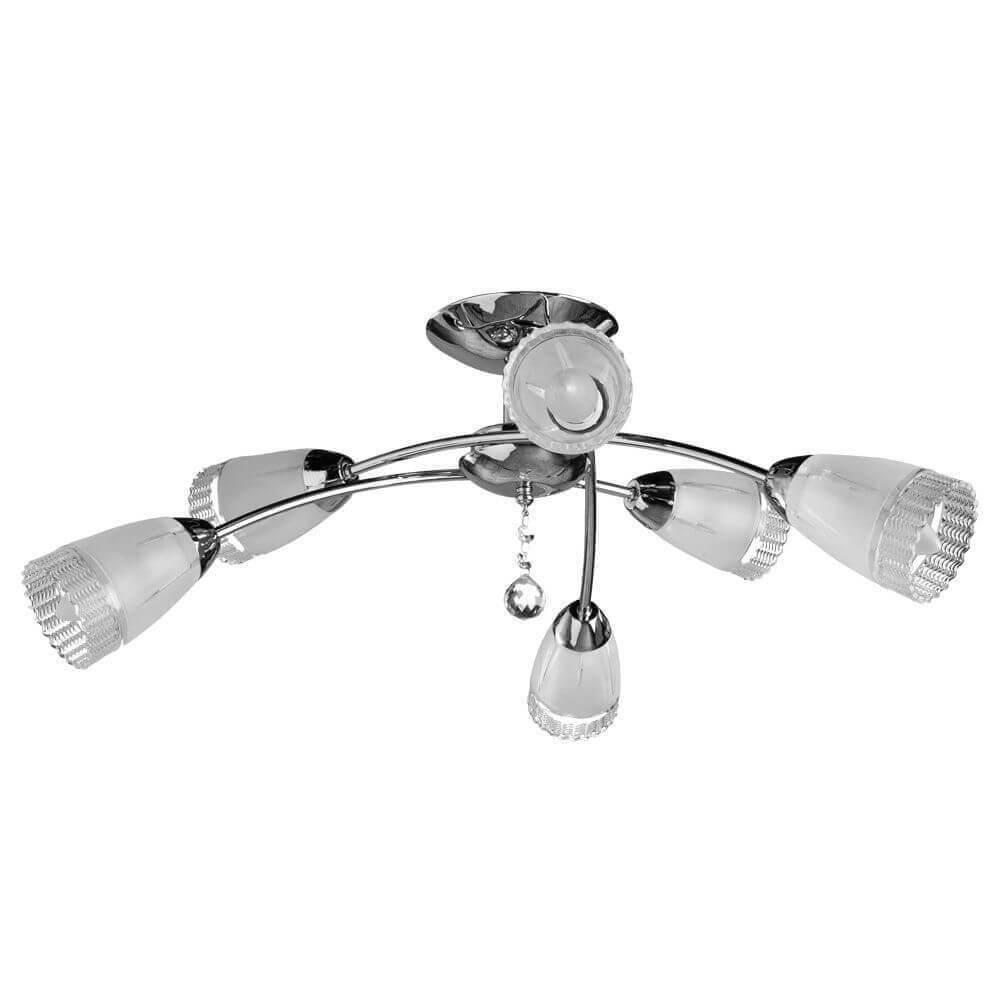 Потолочная люстра Arte Lamp Giulia A6198PL-6CC