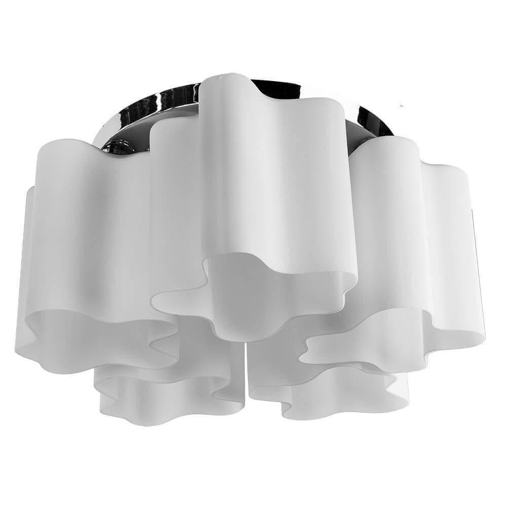Потолочная люстра Arte Lamp 18 A3479PL-5CC