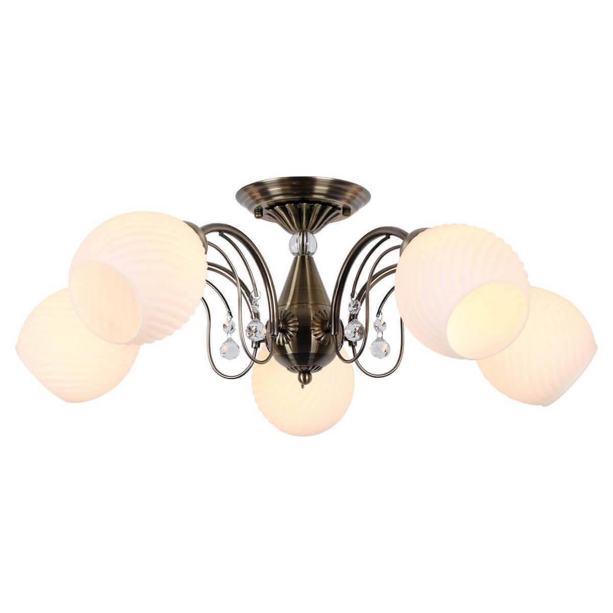 Потолочная люстра Lussole Lgo LSP-8072