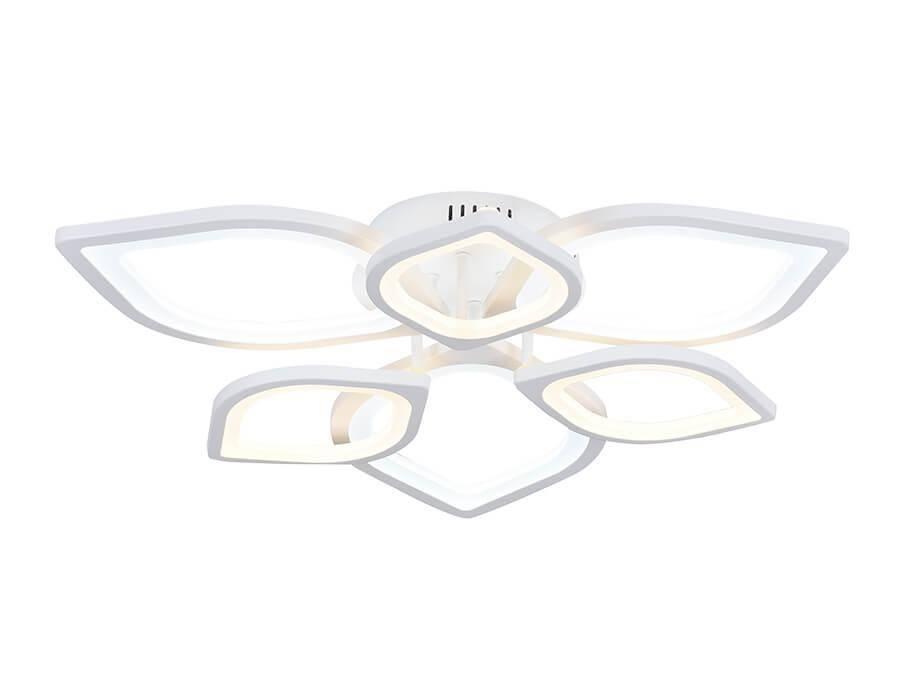 Потолочная светодиодная люстра Ambrella light Original FA445
