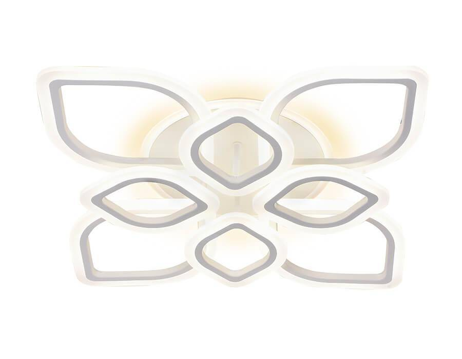 Потолочная светодиодная люстра Ambrella light Original FA517
