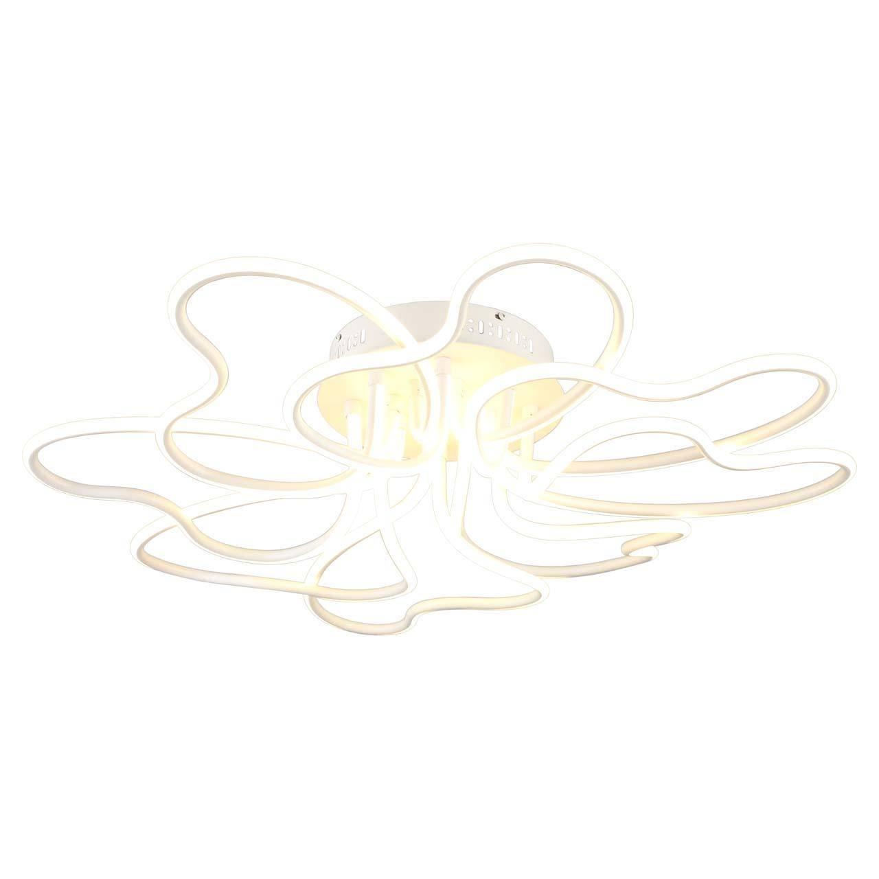 Потолочная светодиодная люстра Omnilux Folgaria OML-04307-160
