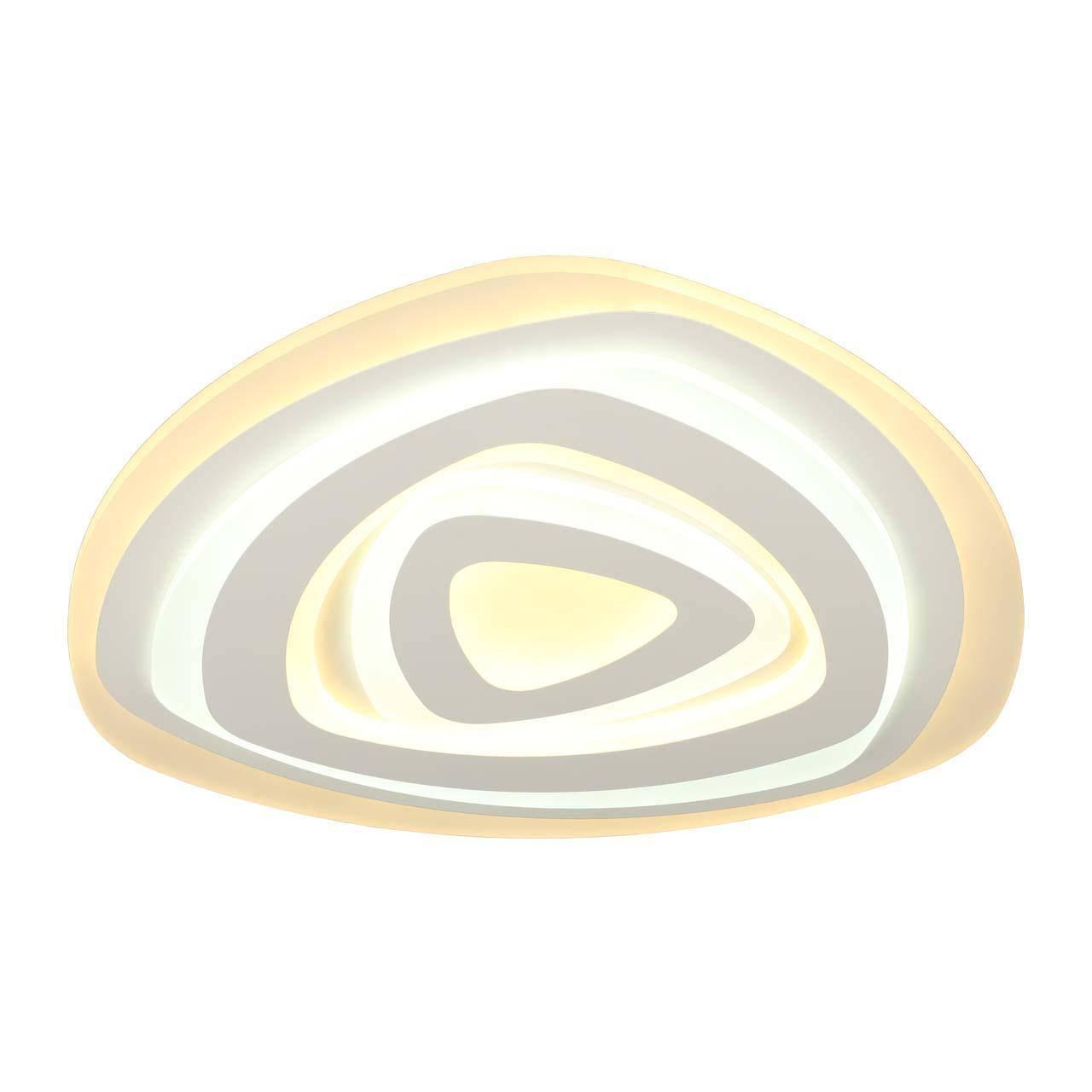 Потолочная светодиодная люстра Omnilux Clanezzo OML-07107-164