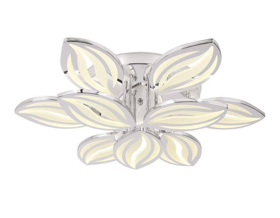 Потолочная светодиодная люстра Ambrella light Original FA467