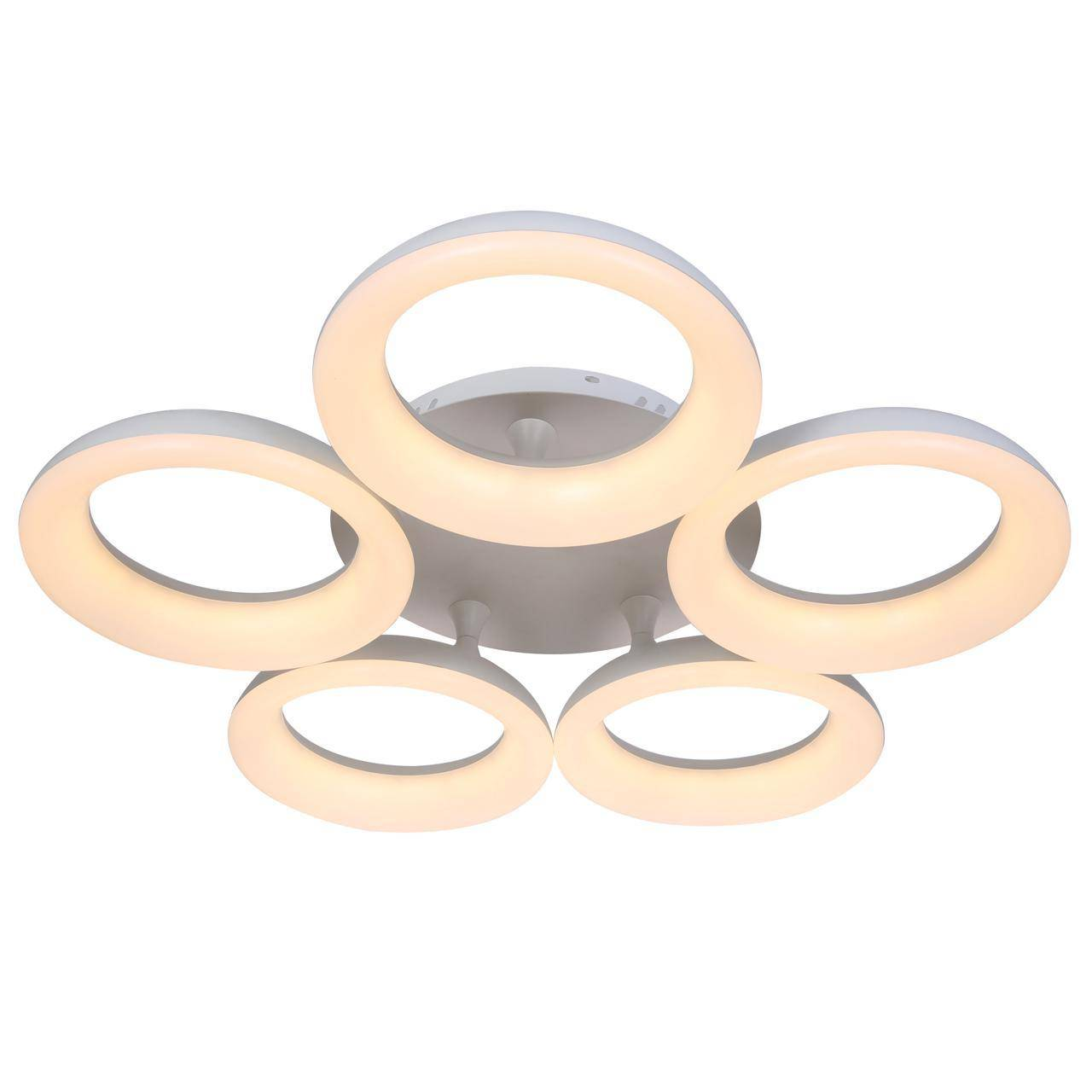 Потолочная светодиодная люстра Stilfort Rindel 2085/01/05C