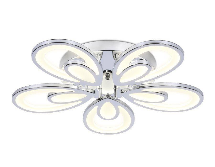 Потолочная светодиодная люстра Ambrella light Original FA469
