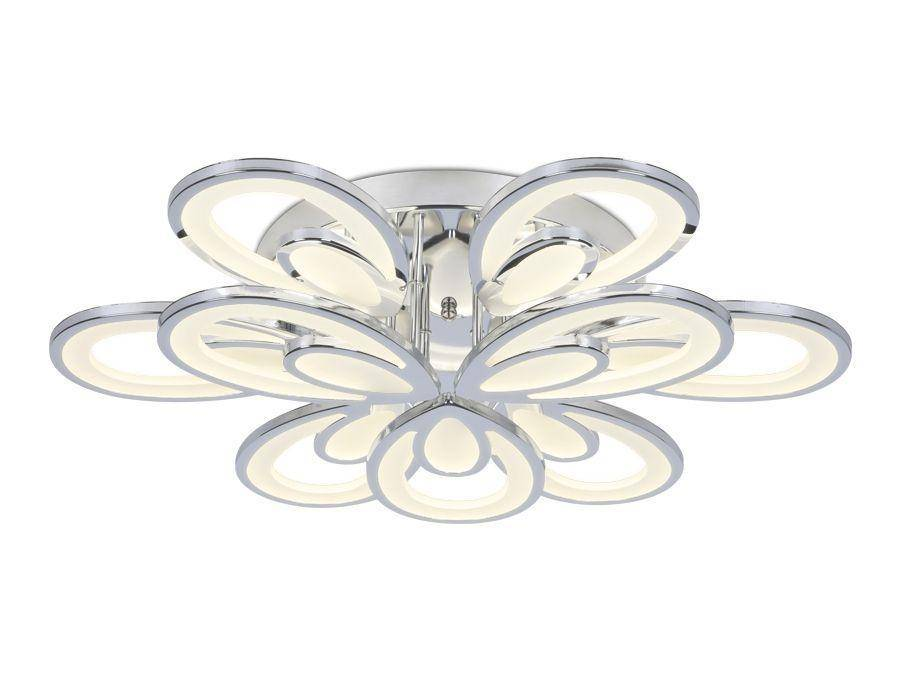 Потолочная светодиодная люстра Ambrella light Original FA471