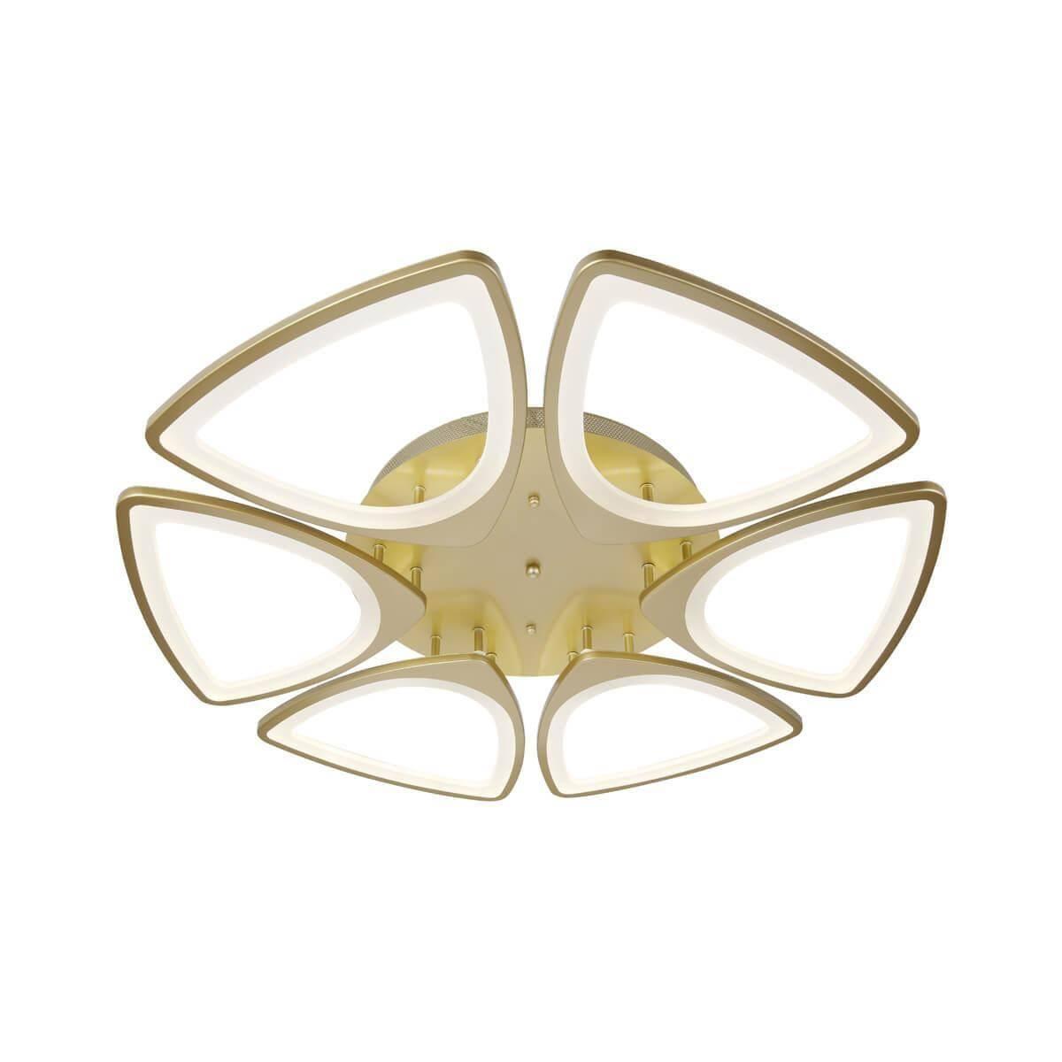 Потолочная светодиодная люстра Stilfort Blower 2078/93/06C