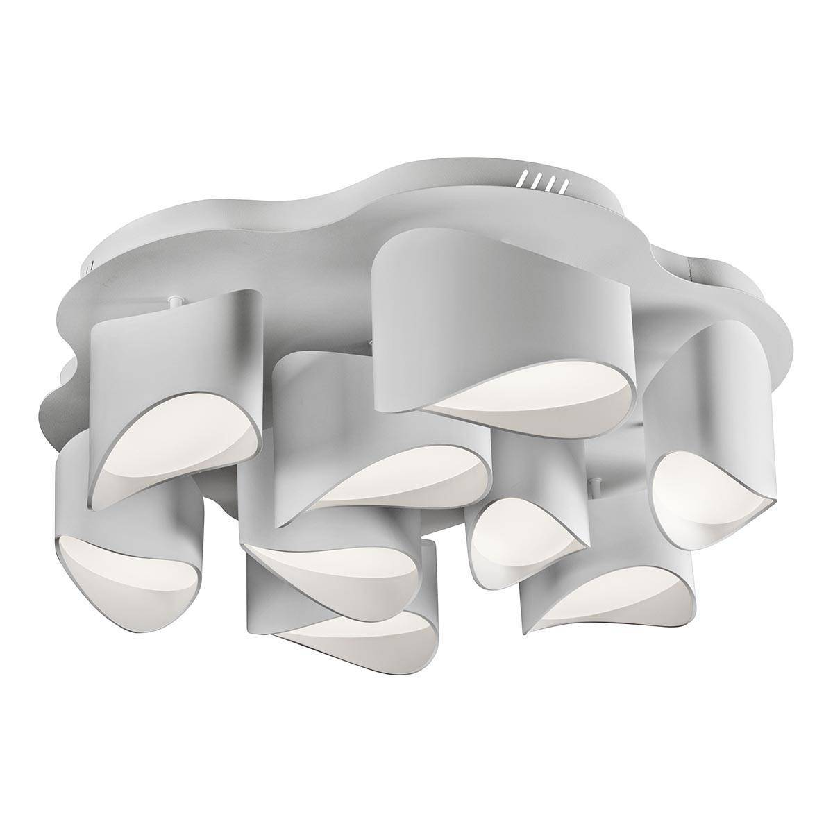 Потолочная светодиодная люстра iLedex Nova 8189-6+3-X-T WH