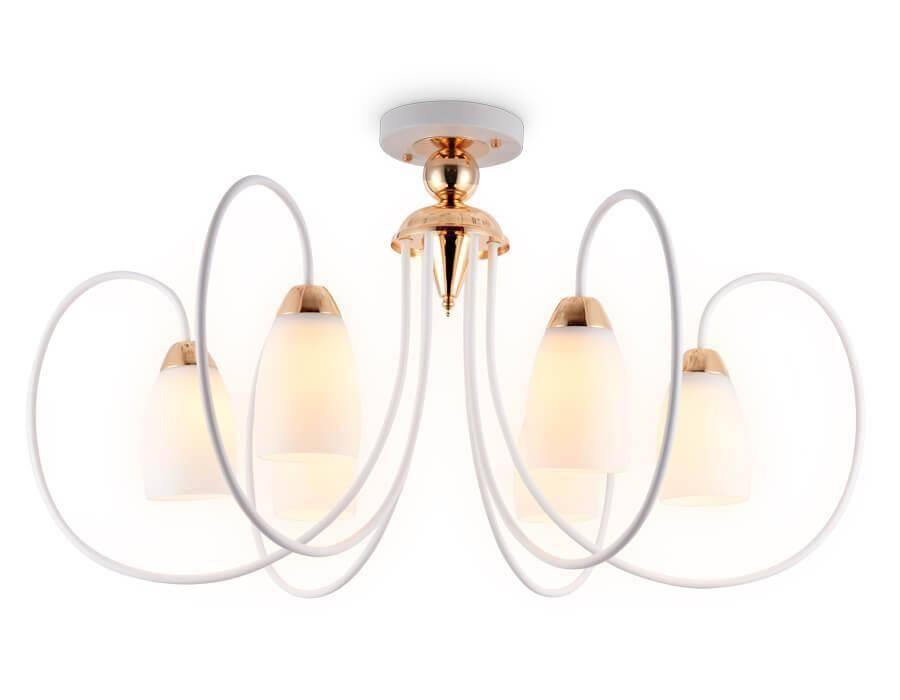 Потолочная люстра Ambrella light Traditional TR3120