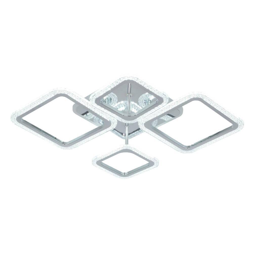 Потолочная светодиодная люстра Seven Fires Majori SF7044/5C-CR