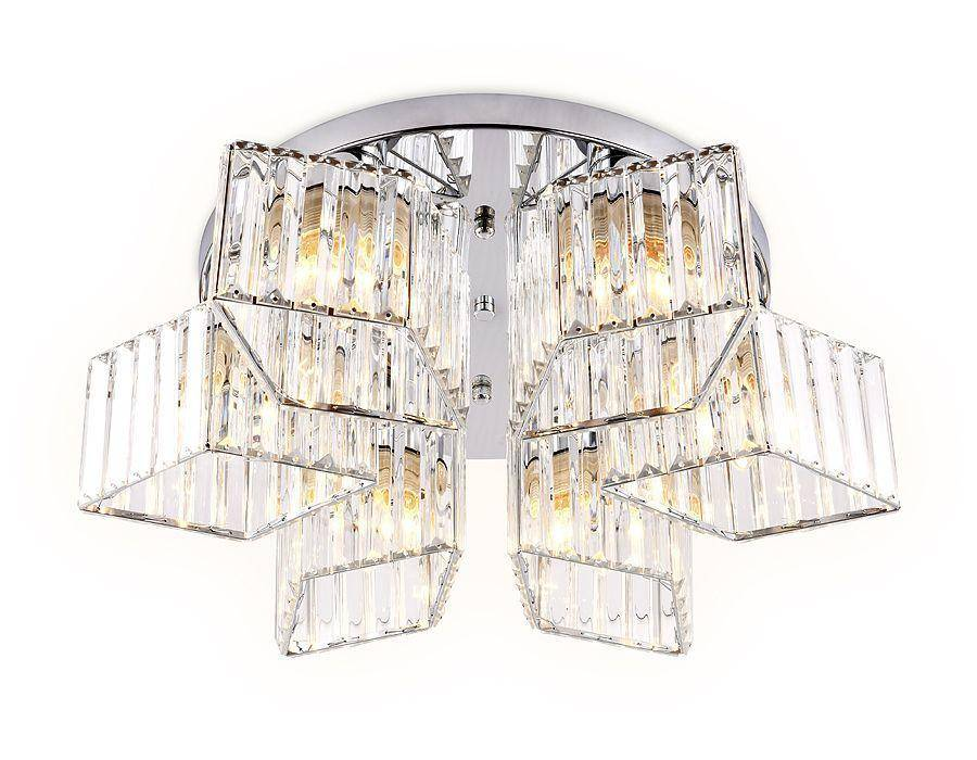 Потолочная люстра Ambrella light Traditional TR5209
