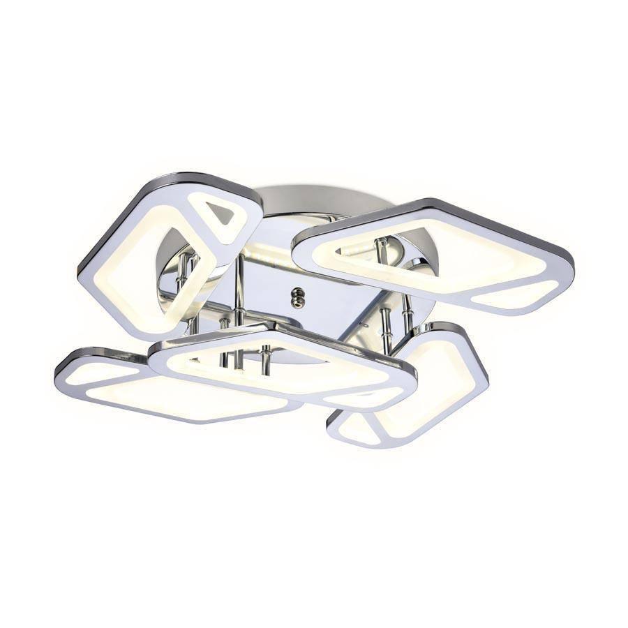 Потолочная светодиодная люстра Ambrella light Original FA588