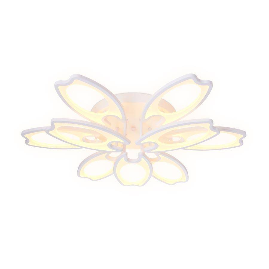 Потолочная светодиодная люстра Ambrella light Original FA579