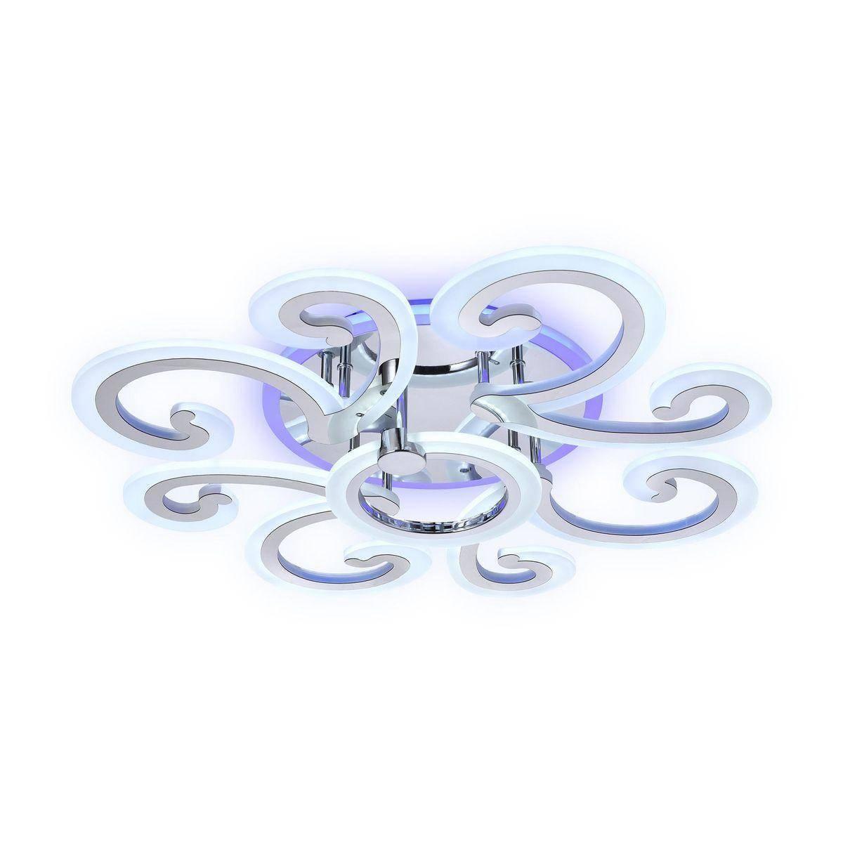 Потолочная светодиодная люстра Ambrella light Original FA5146