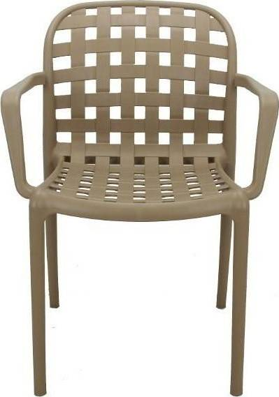Стул-кресло Olimpia L